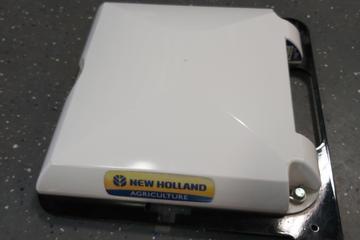 New Holland AG 372 Case