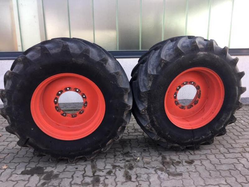 Michelin 600/60R28