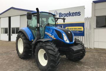 New Holland T 5.100 EC