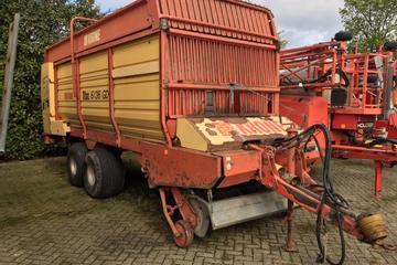 Krone Titan 6/36 GD Doseerwagen