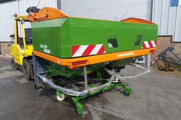 Amazone ZA-TS 2600 Super Profis Hydro