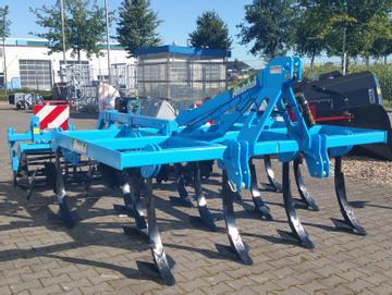 AGROTEC Grubber Münsterland 300-13-10-R