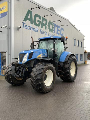 New Holland Traktoren New Holland T 7050 AutoCommand