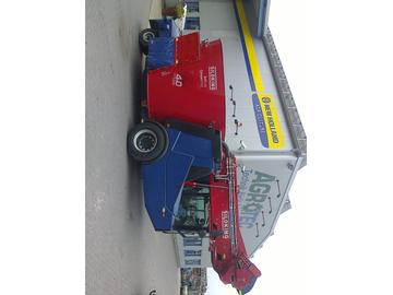 Siloking Futtermischwagen SelfLine 1612-13