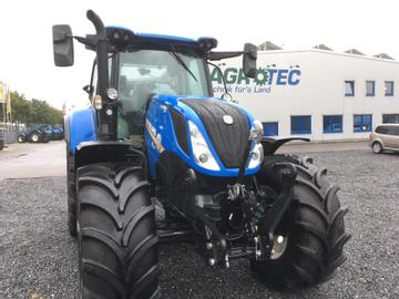 New Holland Traktoren T6.145 DC