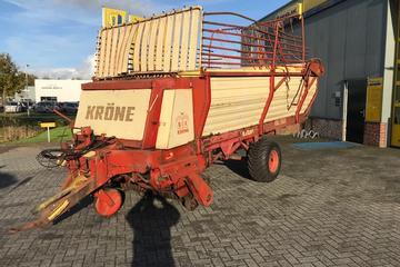 Krone HSL 2503