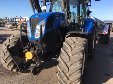New Holland Traktoren T7.170 AC