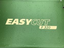 Easy Cut F320