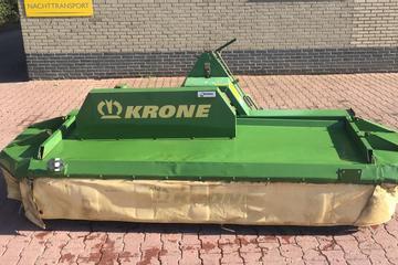 Krone Easy Cut 28 Front