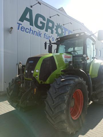 Claas Traktoren AXION 810
