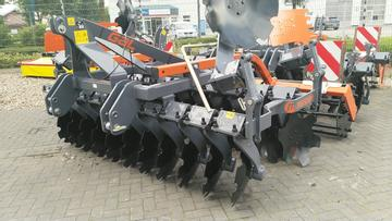 AGROTEC-Mandam Scheibeneggen Münsterland 300-24-R