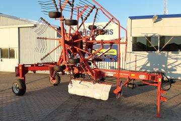 Lely Hibiscus 725 CD Classic
