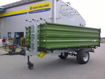 Fliegl Kipper EDK 60 Fox