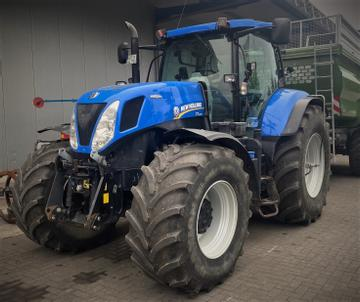 New Holland Traktoren T7.270 AC