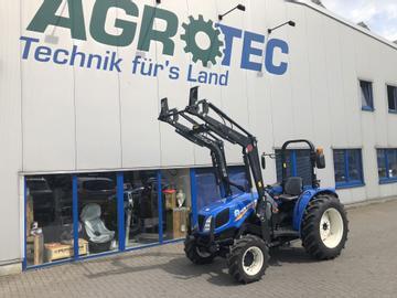 New Holland Traktoren TD 3.50