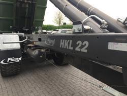 HKL 22