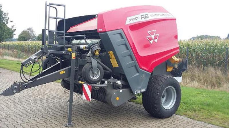 Massey Ferguson 3130 F XTRA