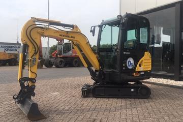 New Holland E18C