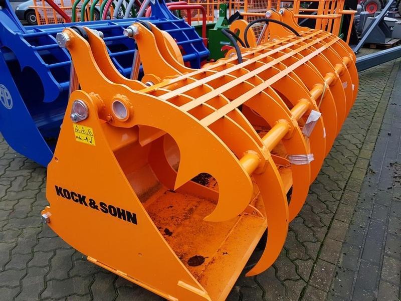 Kock & Sohn KGS 2600 Z4