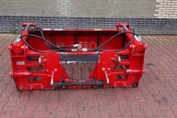 Redrock Alligator 180/80 Kuilhapper